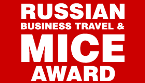 Russian Business Travel & MICE Award 2015